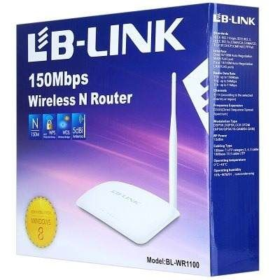شرح موجز لعمل اعددات راوتر Lb Link Interface Wireless N Router Router Wireless