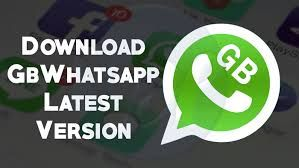 Gbwhatsapp Unofficial Version 8 12 Latest Version Download App Download Email Application