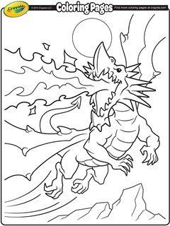 Dinosaur Coloring Pages Crayola Taken