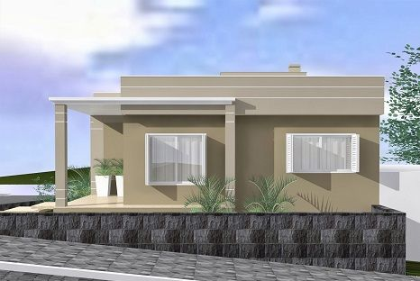 Cores Para Pintar Casas Externas Com Imagens Cores Para Pintar