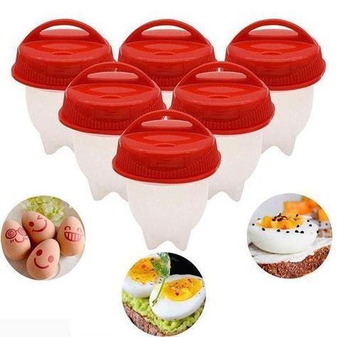 Multi-Functional Egg Cooker - BUY 10 GET 2 FREE & FREE SHIPPING(TOTAL 12 PCS)