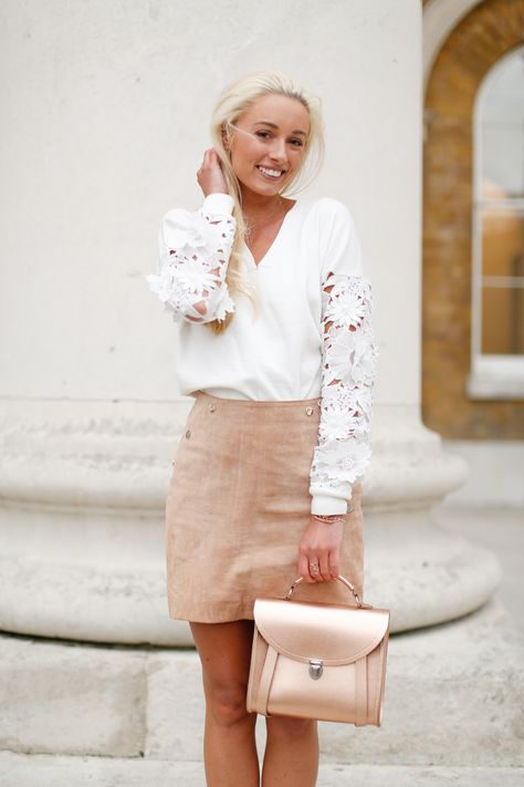 My Three Favourite Accessories - and an #OOTD I can't stop wearing... - Fashion Mumblr