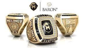 Hockey Championship Rings In 2020 Championship Rings Rings Accessories