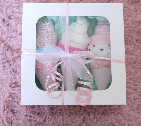Pin Von Annick Bigler Auf Babygeschenke Geschenke Fur Zwillinge