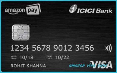 The Ten Reasons Tourists Love Amazon Visa Card Amazon Visa Card In 2020 Amazon Rewards Card Amazon Credit Card Good Credit