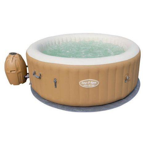 Spa Gonflable Bestway Palm Springs A Bulles 4 Places Taille Taille Unique Spa Gonflable Spa Gonflable Carre Spa Gonflable Intex