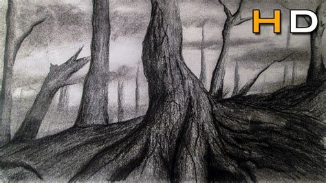 Charcoal Drawing Landscape Ad Barn Charcoal Drawing Epic Drawings Drawings