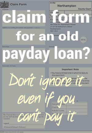 Payday loans savings only picture 3