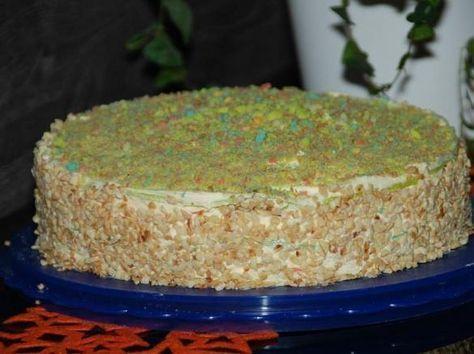 Milchmadchentorte Rezept Kuchen Und Torten Kuchen Und Torten Rezepte Milchmadchen Torte