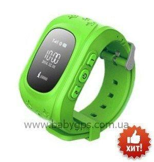 Фото часов smart baby watch q50