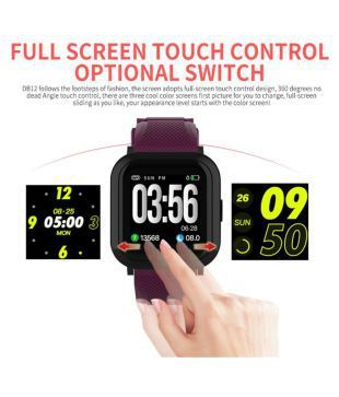 color switch fitness uhr