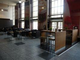 Erffnung In Karlsruhe Am Hauptbahnhof