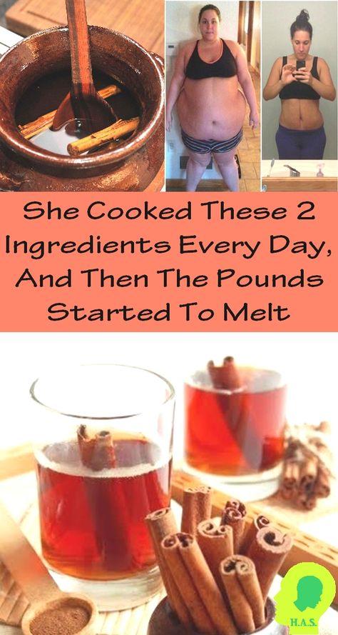 Como bajar de peso con vinagre de manzana y miele