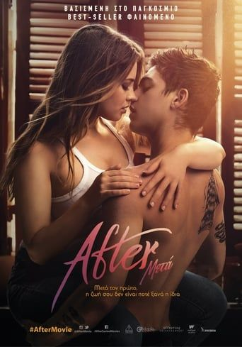 Ver After Pelicula Completa Online En Español Subtitulada After Free Movies Online Good Movies Full Movies Online Free