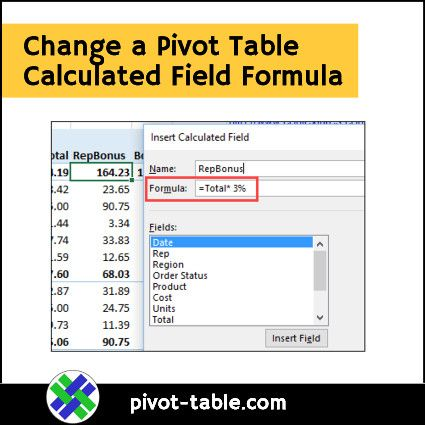 Excel Pivot Tables Pivot Table Excel Name Boxes