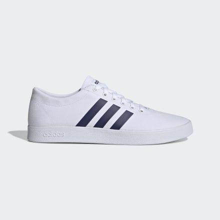 Easy Vulc 2.0 Shoes White Mens   Shoes