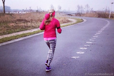hardlopen tips voor beginners