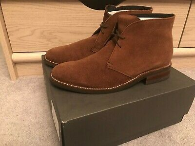 Thursday Boots Scout Chukka Cognac Boot 8 Timberland Waterproof 6 Inch Fashion Clothing Shoes Accessorie In 2020 Cognac Boots Boots Timberland Waterproof