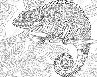 Ocean World Dolphin 2 Coloring Pages Animal Coloring Book Etsy Animal Coloring Pages Animal Coloring Books Coloring Pages