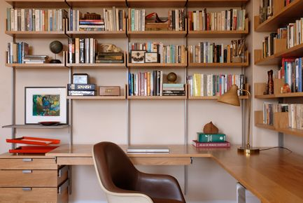 Atlas Industries As4 Shelving System. Home Office.   libraries and shelves    Pinterest   Shelving systems, Shelving and Office shelving
