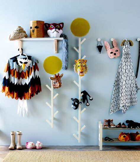 Partydeko Fur Kinder Ideen Tipps Kreative Kinderzimmer