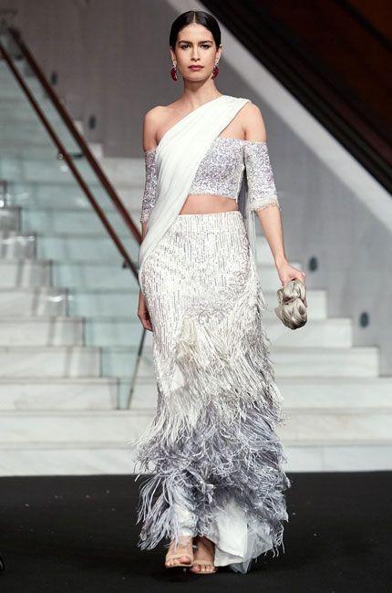 Manish Malhotra showcases 85 stunning looks in a runway show in Dubai