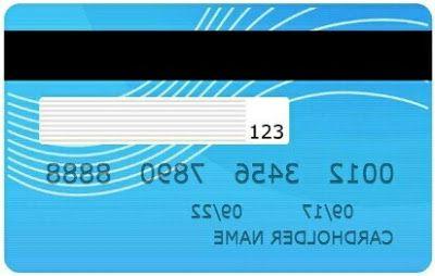 Cvv Kartu Debit