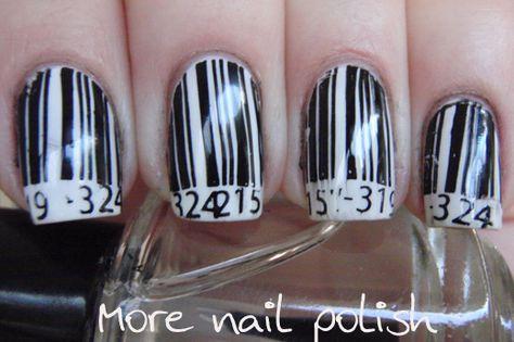 More Nail Polish: Price check!