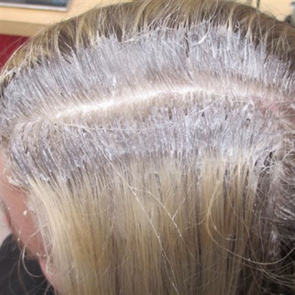 How To Break The Base In Hair Coloring With Formulas Matrix Hair Color Hair Color Formulas Hair Color Techniques