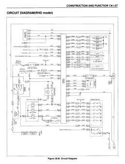 Isuzu Automatic Transmission 450-43LE Workshop Manual (LG450-WE-9991) PDF1  | Automatic transmission, Transmission, ManualPinterest