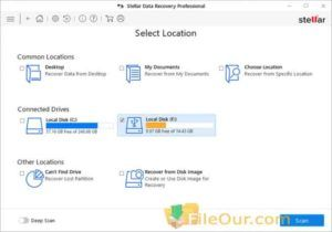 Damaged And Corrupted Partitions Recovery Software The Post