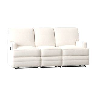Phenomenal Custom Upholstery Doug Reclining Sofa In 2019 White Pabps2019 Chair Design Images Pabps2019Com