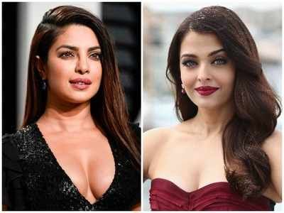Http News Ztvbd Com 2018 07 Are Priyanka Chopra And Aishwarya Rai Html Are Priyanka Chopra And Aishwar Beautiful Bollywood Actress Vogue Beauty Aishwarya Rai
