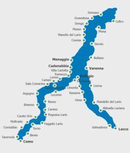 Mapa Lago Di Como.Mapa Lago Di Como En 2019 Lago Como Italia Lago Italia Y