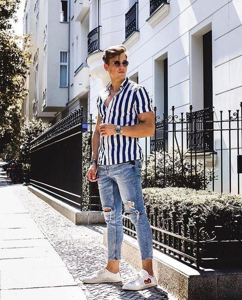 Trendy Mens Fashion, Mens Fashion Wear, Stylish Mens Outfits, Cali Fashion, Rihanna Fashion, Fashion Tips, Fashion Ideas, Fashion Forms, Fashion Fashion