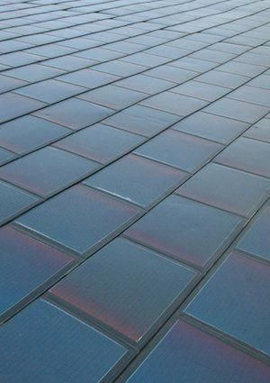 The Advent Of Low Profile Solar Shingles May Increase The Ease Of Installation And The Aesthetic Appeal Of Reside Solar Panels Solar Shingles Best Solar Panels