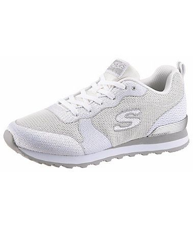 Skechers Sneaker Memory Foam | We ♥ Sneaker | Pinterest | Skechers sneakers