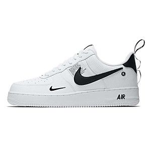 air force 1 utility rouge femme