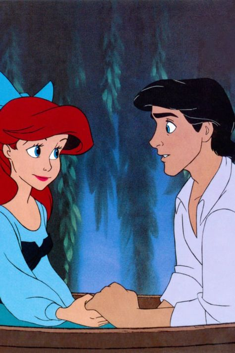 5 Stars Who Are Already in Talks For Disney's Live-Action Little Mermaid Movie
