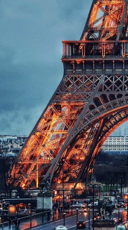 Wallpaper 4k Phone Trick Wallpaper Phone Trick Wallpaper 4k In 2020 Eiffel Tower Paris Wallpaper Travel Pictures