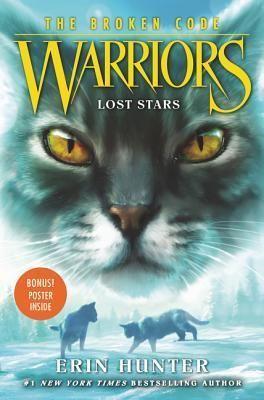 Pdf Download Lost Stars Warriors The Broken Code 1 By Erin