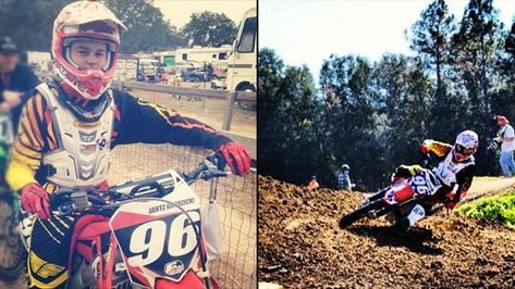 Grodzicki in critical condition after Mini O's crash
