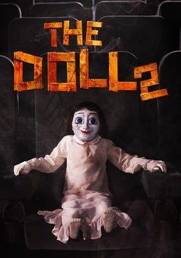 فيلم The Doll 2 2017 مترجم Movie Posters Poster Art
