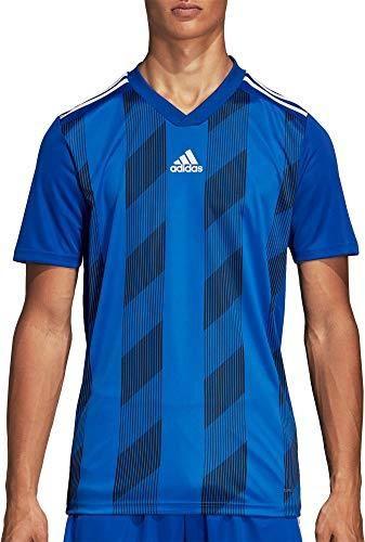 adidas Men's Striped 19 Jersey in 2021 | Adidas men, Soccer jersey ...