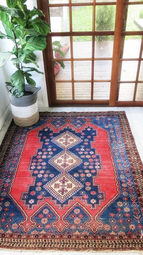 Scarlett Handmade Persian Rugs