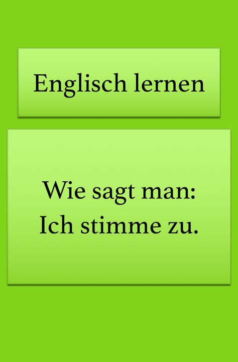 Englisch smalltalk kennenlernen