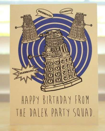 New Birthday Card Humor Dr Who Ideas Funny Birthday Cards Doctor Who Birthday Birthday Cards