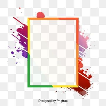 Fashion Simplicity Style Color Gradients Borders Templates Graphics Designs Abstractions Vectors Deco Frame Border Design Colorful Borders Design Border Design