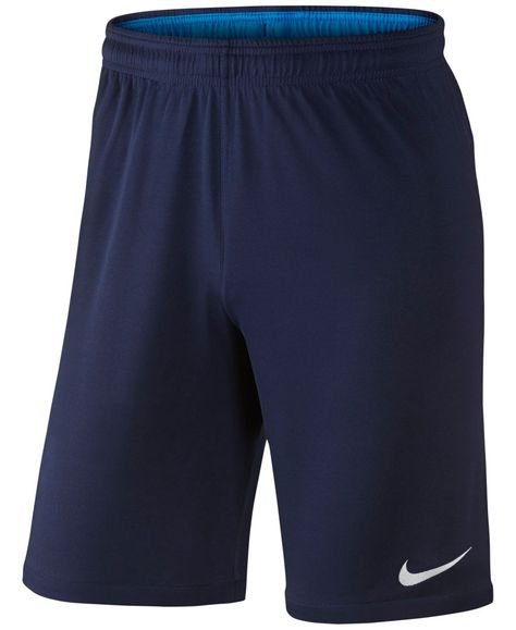 Nike Academy Dri fit Shorts | Soccer shorts, Mens workout