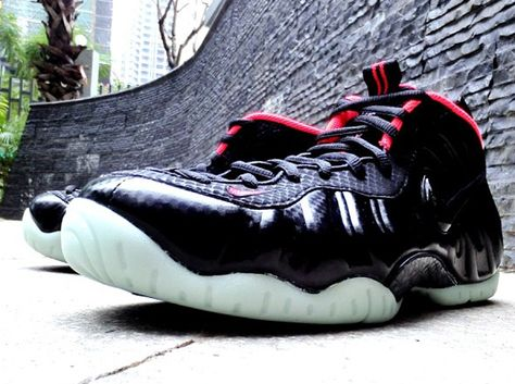 "Nike Air Foamposite Pro   ""Yeezy"" 